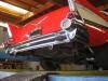 Bel Air Full Exhaust Side