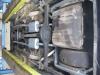 Bel Air Full Exhaust Underside