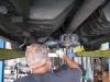 Mustang X-Pipe O2 sensor